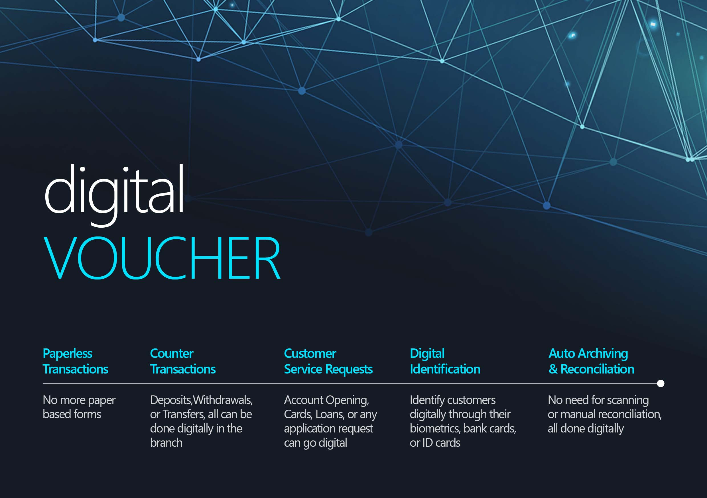 Digital Voucher